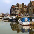Blakeney by Jackie  Forrest