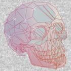 Crystal Skull by 0becomingX
