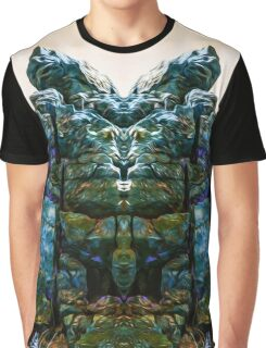 The Stone Altar 1 Graphic T-Shirt