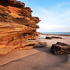 Entrance Point - Broome by Mark Ingram Photography