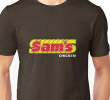 Sam's Chicken Unisex T-Shirt