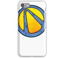 Borderlands Vault Hunter Symbol iPhone Case/Skin