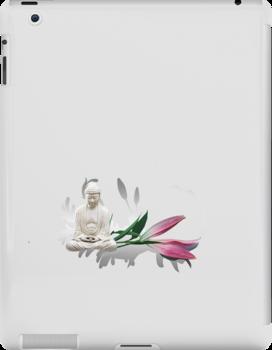 Buddha by harietteh