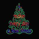 Christmas every day by Dulcina