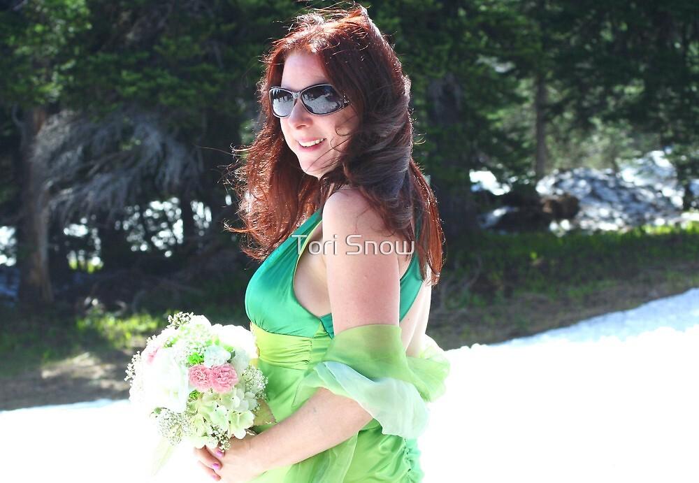 My Wedding Day by Tori Snow