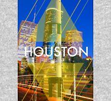 Houston Rockets Print Tee Unisex T-Shirt