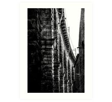 Viaduct Art Print