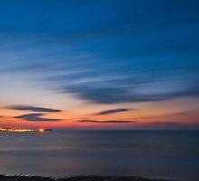 Night Sky by kbrimson