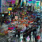 New York by Igor Shrayer