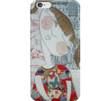 Dolly 1 iPhone Case/Skin