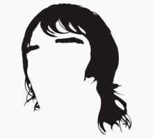 Ian Brown (The Stone Roses) - Minimal Head by Posteritty