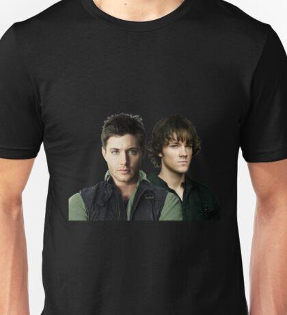 Early Sam & Dean Unisex T-Shirt