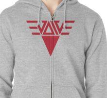 EVOLVE Zipped Hoodie