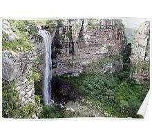 Oribi Gorge Poster
