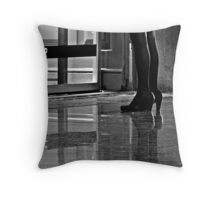Hop ... Throw Pillow