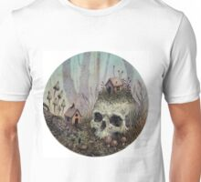 Little Forest Spirits  Unisex T-Shirt
