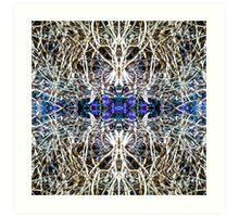 Dreamweaver 3 Art Print