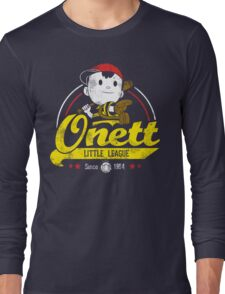 Onett little league Long Sleeve T-Shirt