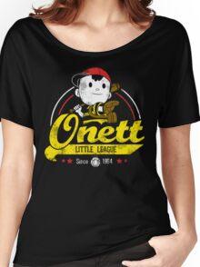 Onett little league Women's Relaxed Fit T-Shirt