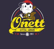 Onett little league Womens T-Shirt
