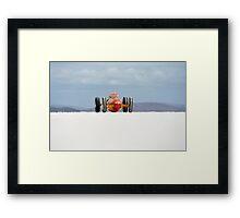 Wazavudu 02 Framed Print