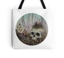 Little Forest Spirits  Tote Bag