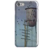 Water tower [iPhone-iPod case] iPhone Case/Skin