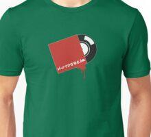 HOTDJGEAR Record Sleeve Unisex T-Shirt