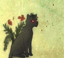 Poppy Cat by WildSide-Store