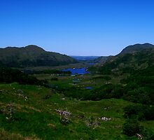 Ring of Kerry II by Coexistism