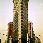 New York - Flatiron by harietteh