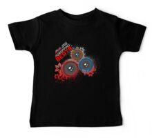 Jaw Dropping Beats - DJ Music Baby Tee