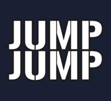 Jump Jump Kids Tee