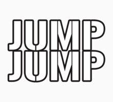 Jump Jump by HOTDJGEAR