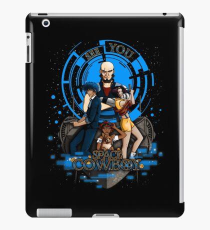 Let's Jam! iPad Case/Skin