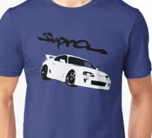 One Simple Fast Supra Unisex T-Shirt