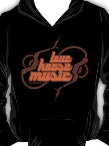 Love House Music T-Shirt