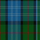 02277 Bayside 7 Unidentified Tartan Fabric Print Iphone Case by Detnecs2013