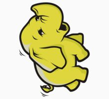 Apache Hadoop by posx ★ $1.49 stickers