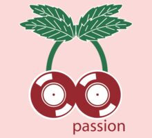Vinyl Passion by HOTDJGEAR