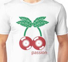 Vinyl Passion Unisex T-Shirt