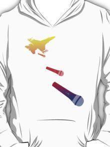 Microphone Bombs T-Shirt