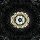 kaleidoscope 1 by Rue McDowell