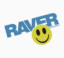 Raver Kids Clothes