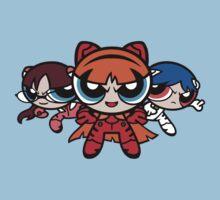 Evapuff Girls Kids Clothes