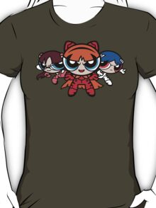 Evapuff Girls T-Shirt