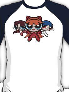 Evapuff Girls T-Shirt