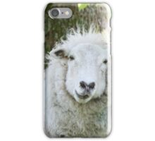 Daddy Sheep! iPhone Case/Skin