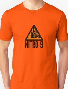 Dr Who: NITRO-9 T-Shirt