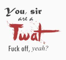 Twat by squishyhuman